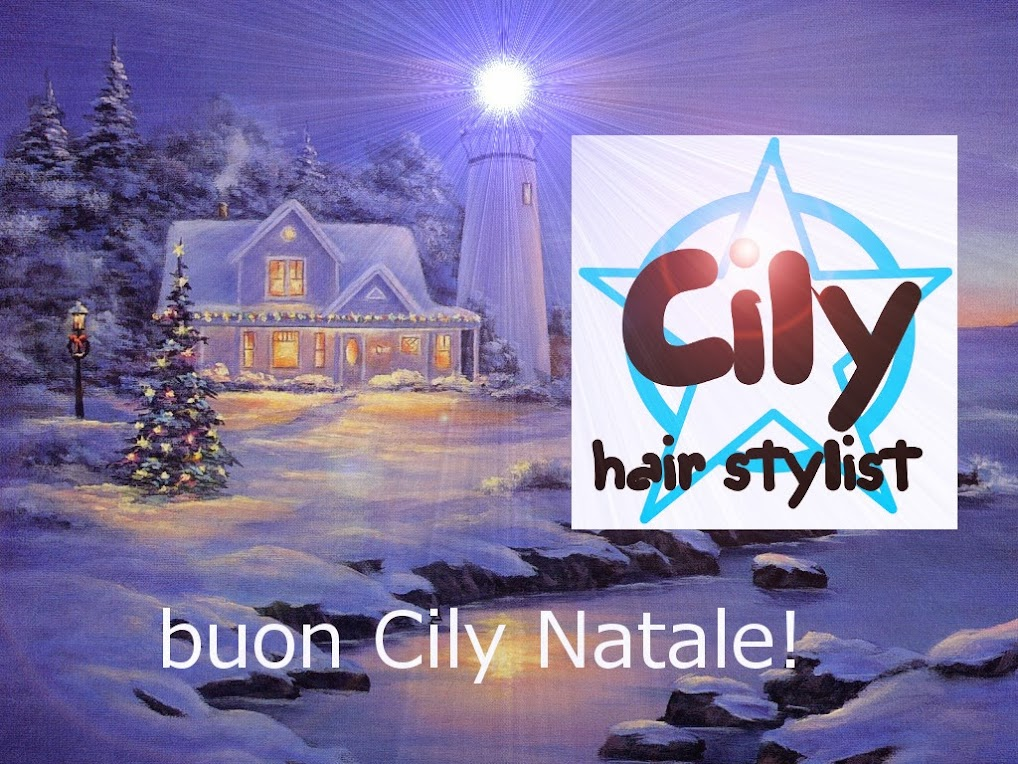 CILY HAIR STYLIST - OFFICIAL PAGE - tagli maschili 2014