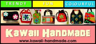 Giveaway Kawaii Handmade