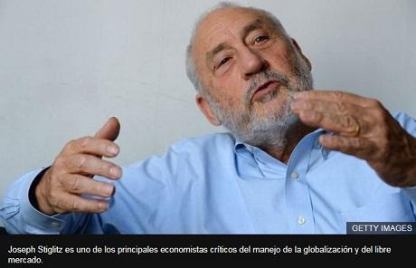 Joseph Stiglitz, Nobel de Economía: habla sobre América Latina
