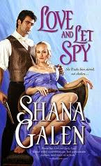 Love and Let Spy! Giveaway