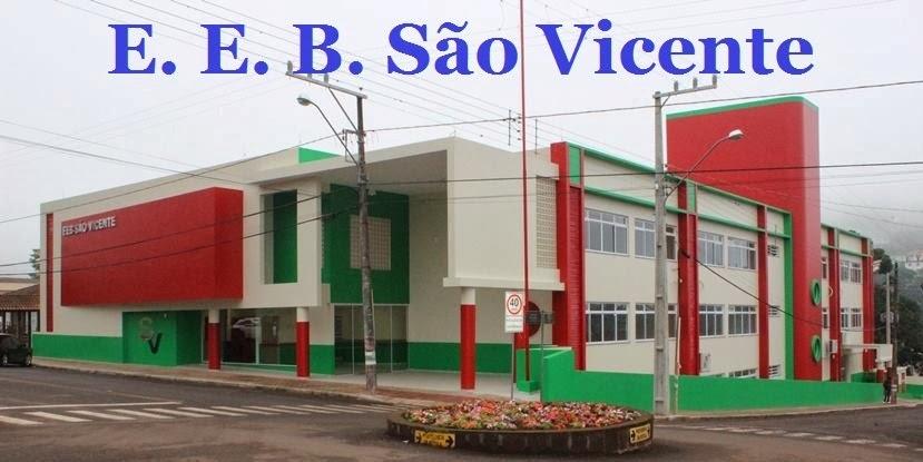 E. E. B. São Vicente