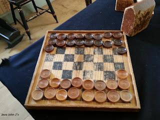 Checker Set