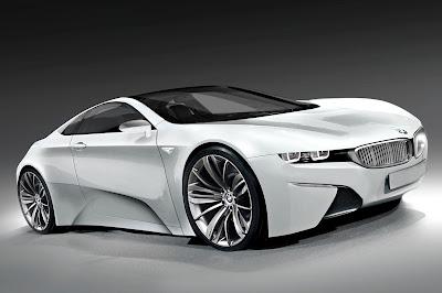 2012 BMW M1