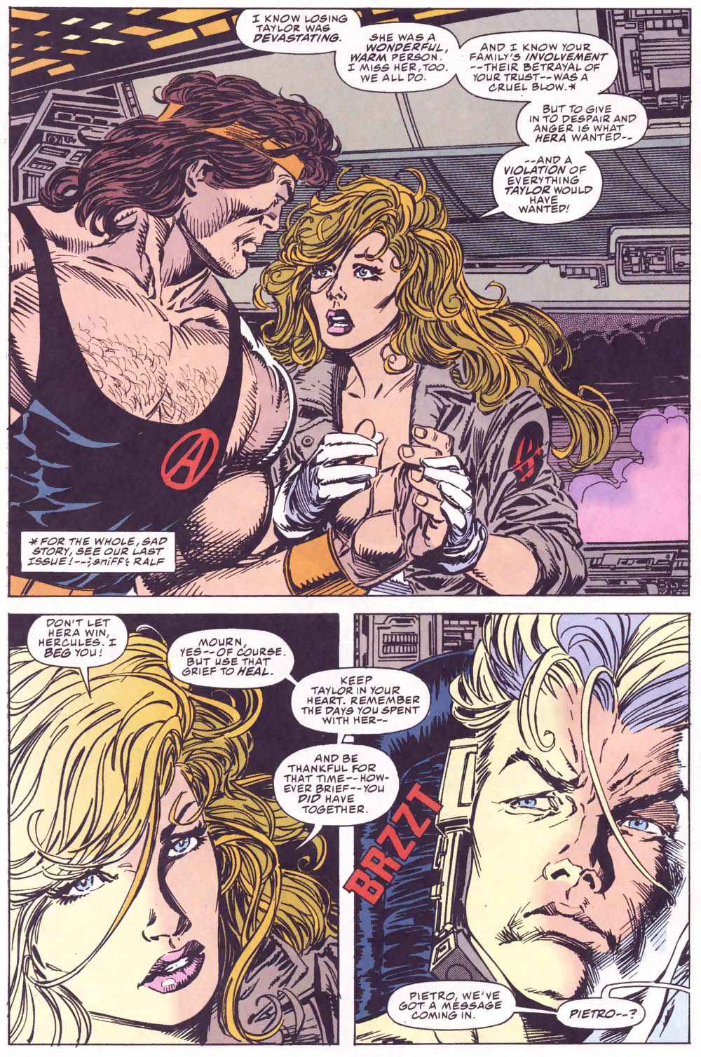 Captain America (1968) Issue #439b #390 - English 14