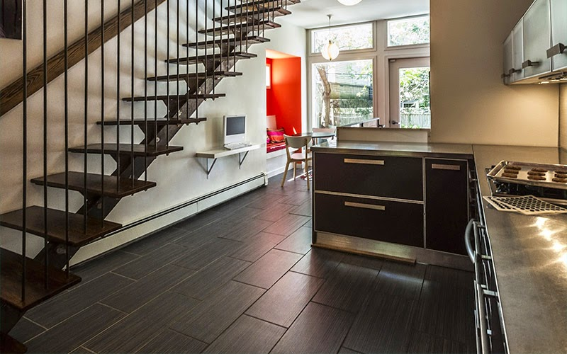 Using Dark Hardwoods In Your Home