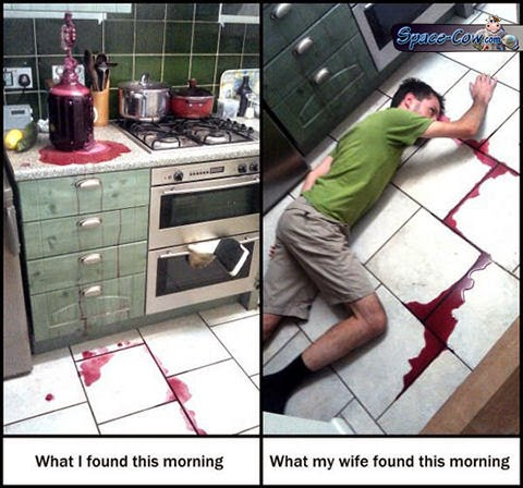 funny people prank picture