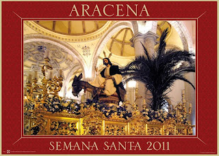 Aracena - Semana Santa 2011