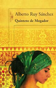 La más reciente, publicada en España: