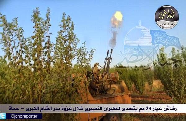 tembakan-hama-syria