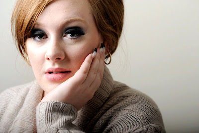 Mp3 Adele SOMEONE LIKE YOU