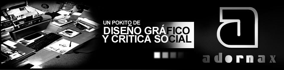 Adnósmico DISEÑO GRAFICO