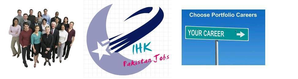 Pakistan Jobs