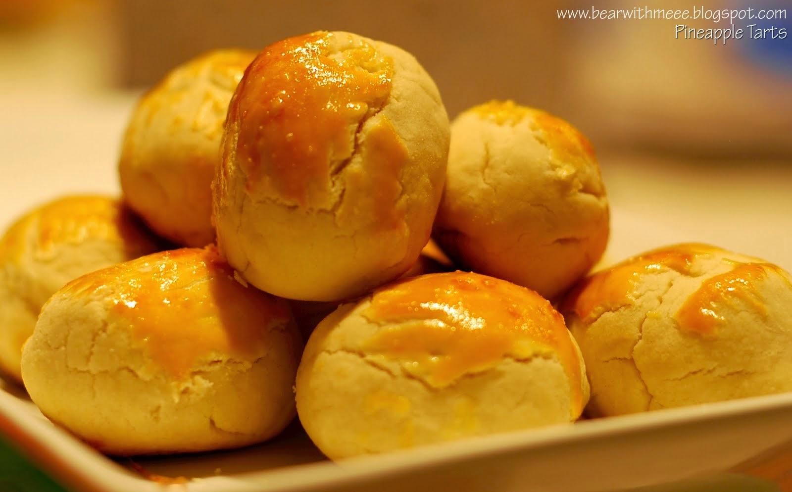 Resep Kue Kering Nastar Nanas Spesial Keju Empuk Enak Dan Renyah