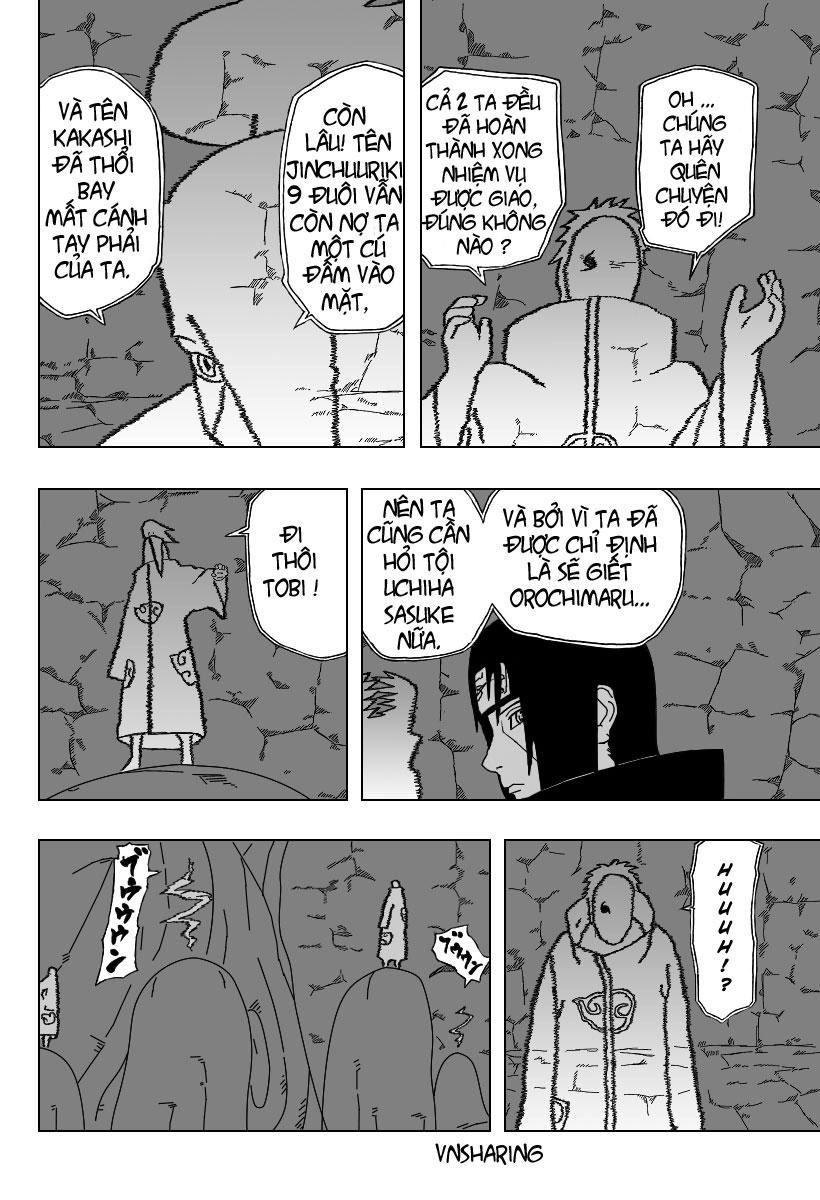 Naruto chap 354 Trang 13 - Mangak.info