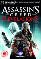 Free Download Assassin's Creed Revelations PC Repack