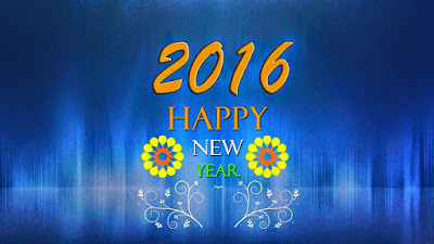 2016 Happy New Year Beautiful Images Wallpaper