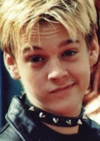 Aaron Carter Pictures