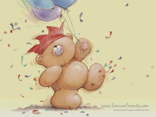 Cute Pictures 20 Forever Friends' Wallpapers Cartoon Bear