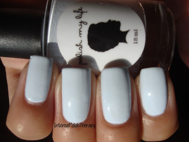 Polish My Life - Cloud Blue
