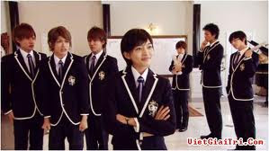 Câu Lạc Bộ Trường Ouran - Ouran High School Host Club