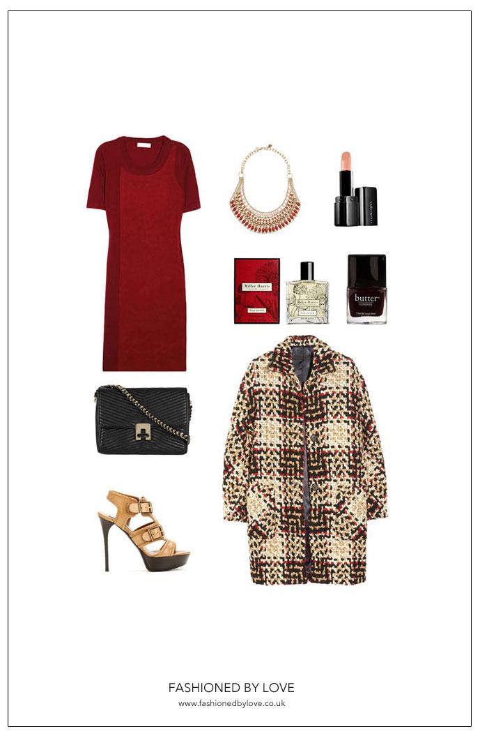 London fashion week outfit inspiration