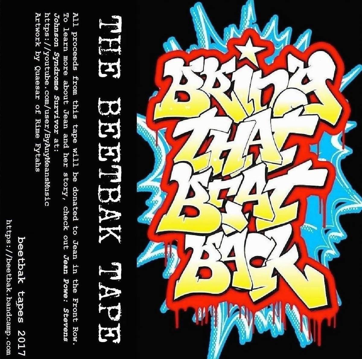 The Beetbak Tape