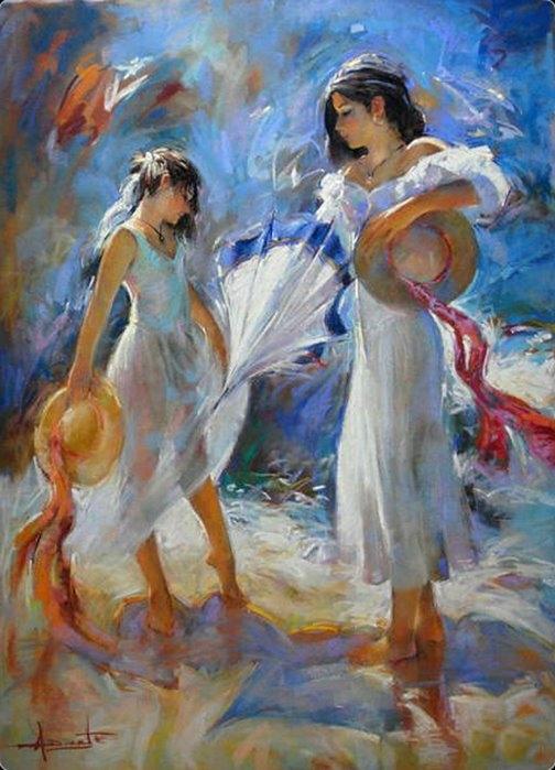 Antonio Duarte Antonio+Duarte+-+Portuguese+painter+-+Tutt%27Art@++%2813%29