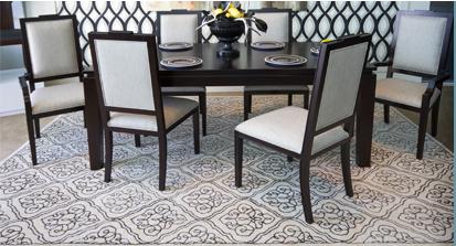Dining Room Tips – Rockridge Furniture & Design