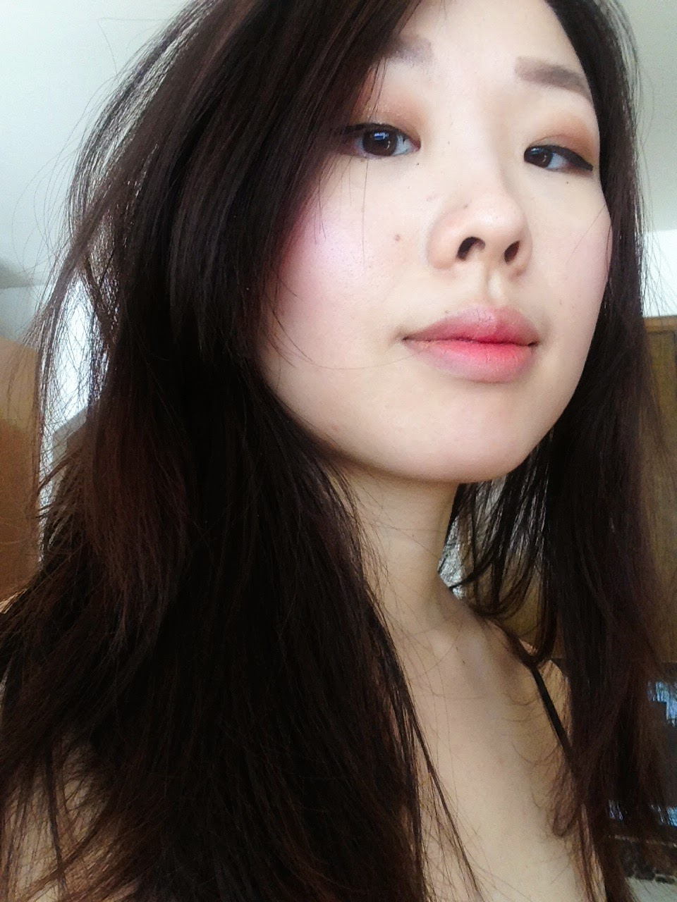 Korean Makeup Tutorial With American Products Alternate View