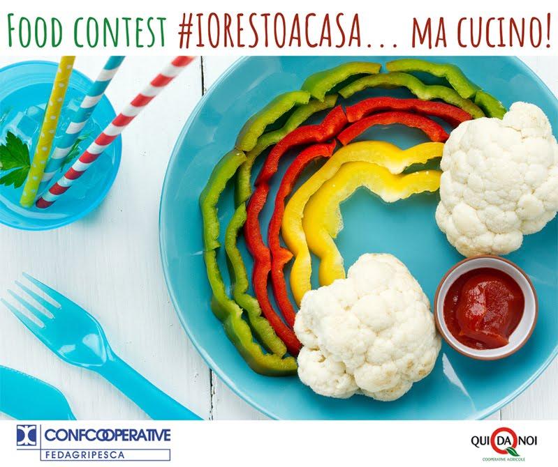 """""""#IoRestoACasa… ma cucino!"""". Chef improbabili ai tempi del coronavirus."""