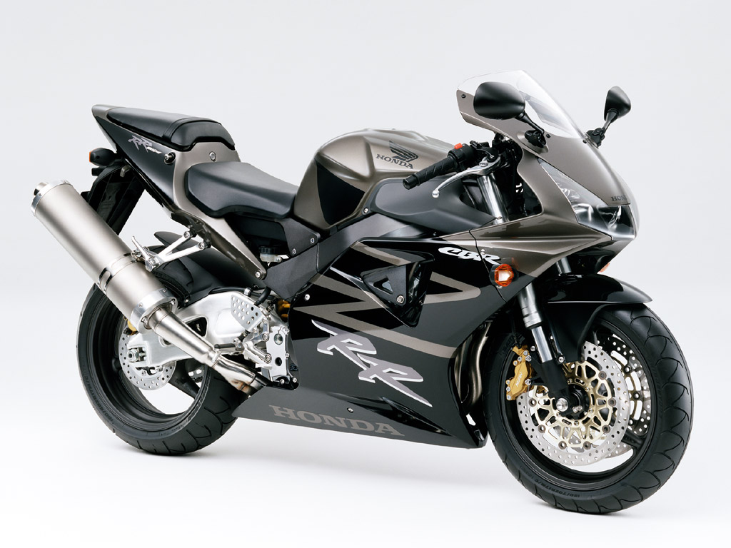 Honda V4 Concept Widescreen Bike WallPaper HD  - honda v4 concept widescreen bike wallpapers
