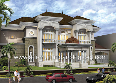20 Model Rumah Minimalis 2014 Terbaru