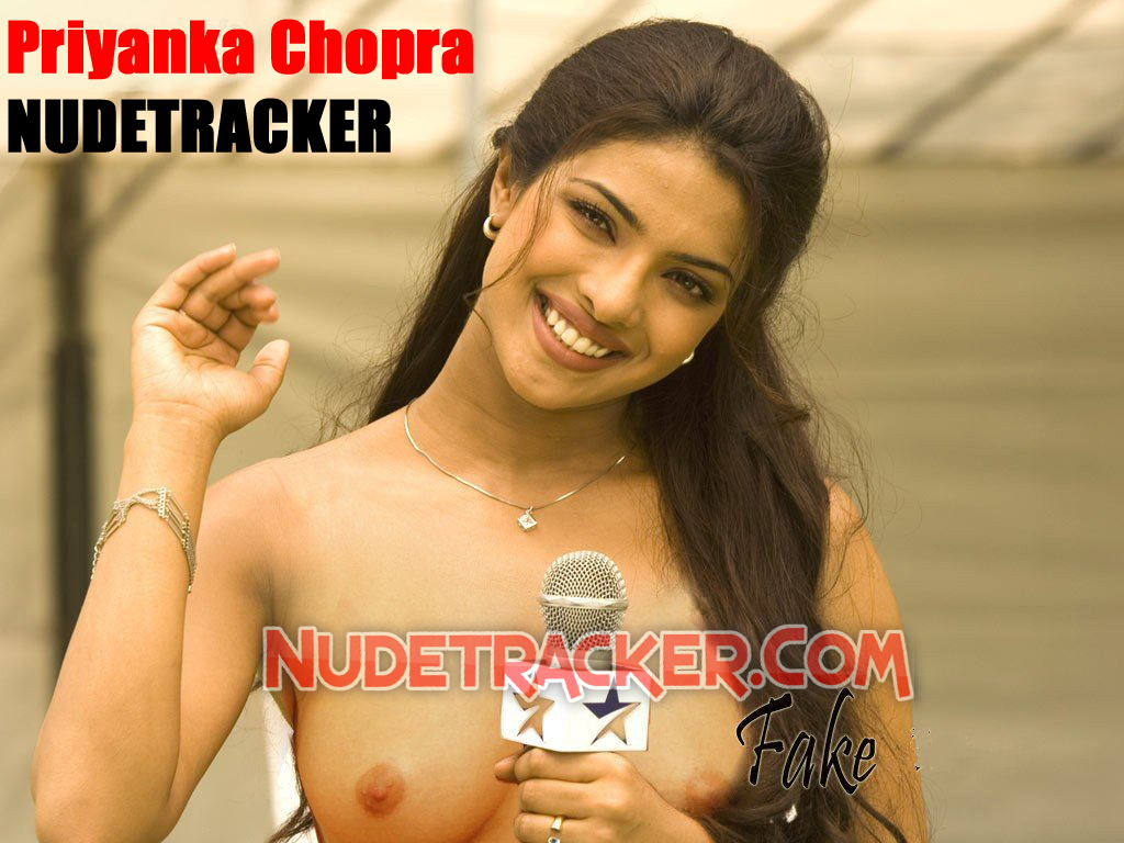 Nude boobs of priyanka chopra — 3