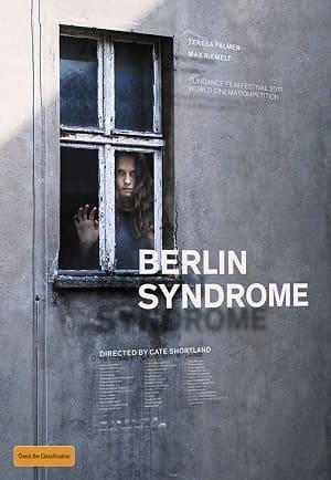 Síndrome de Berlim Filmes Torrent Download capa