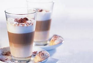 Толстеют ли люди от кофе латте