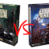 Eldritch Horror vs Arkham Horror