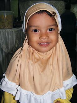 Tiara Ayushyta Kurniawan