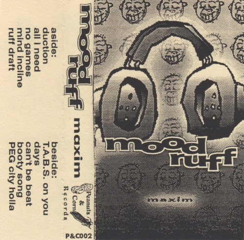 Mood Ruff - Maxim (1995)