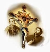 Crucifixo que despertou a vocação de São Guido M Conforti