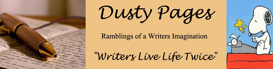Dusty Pages