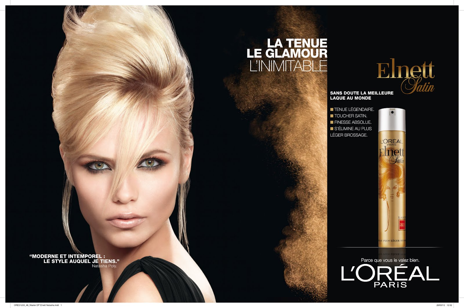 Slice Of Fashion Life Model Insider La Doublure De Quelqu Un