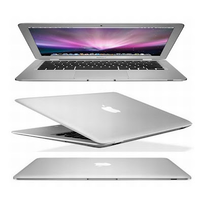 Spesifikasi dan Harga Laptop Apple MacBook Air MD223