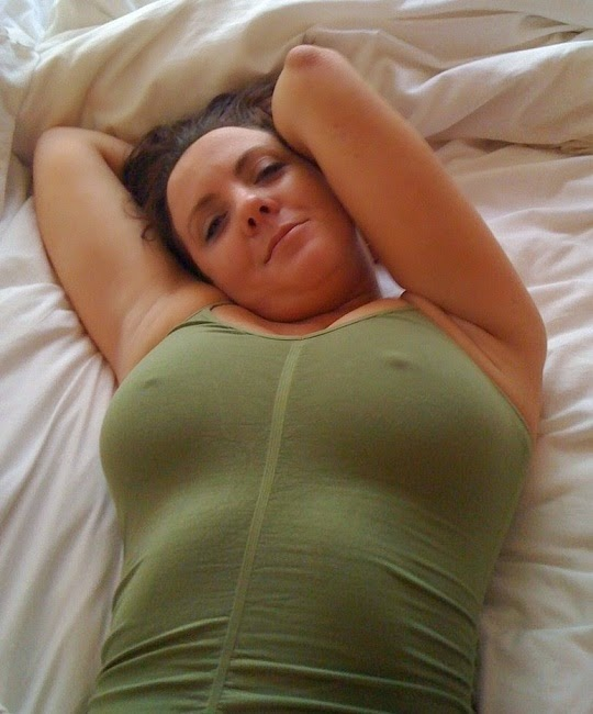 Amateur lover wife