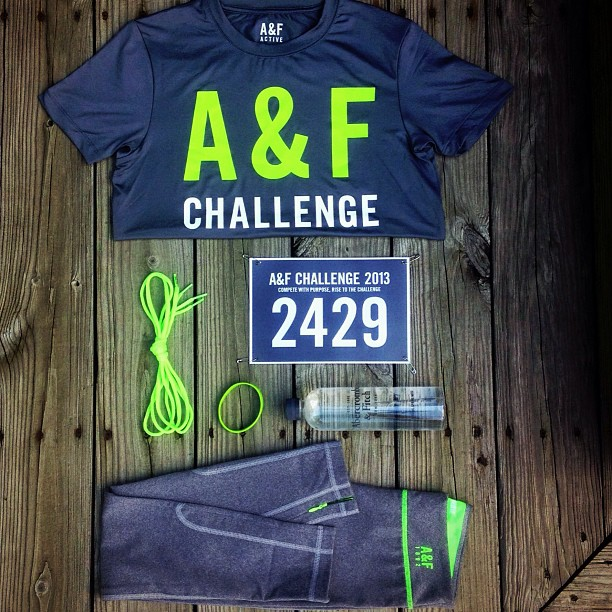 abercrombie fitchs challenges essay When i was a student, i had to write a lot as someone who enjoys writing, i write a lot ask any of my friends and they'll tell you that magnificent words just.