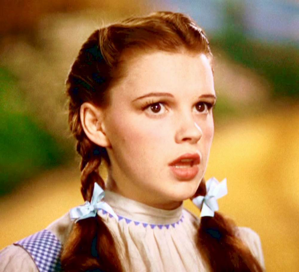 Lime reviews and strawberry confessions fabulous filmic for Dorothy gale