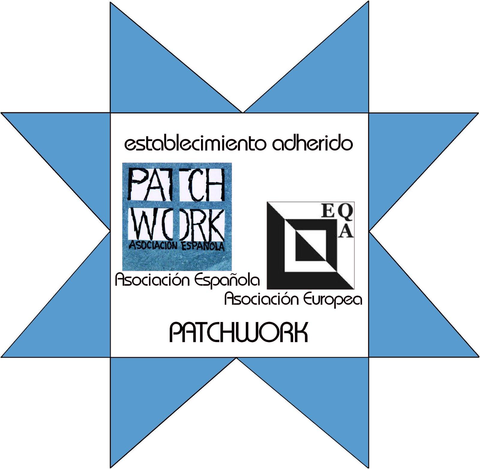 Asociación Española y Europea de Patchwork