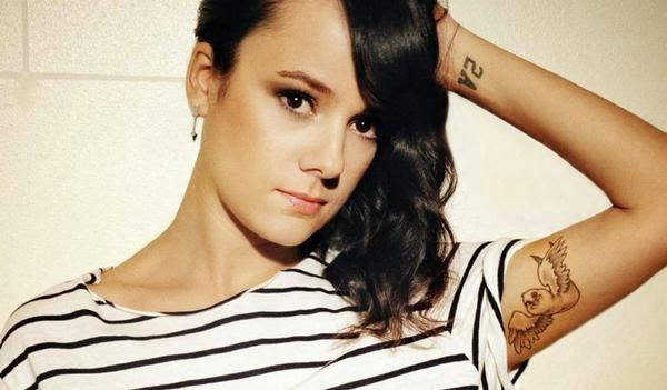 Alizée, anniversaire, birthday, happy journal