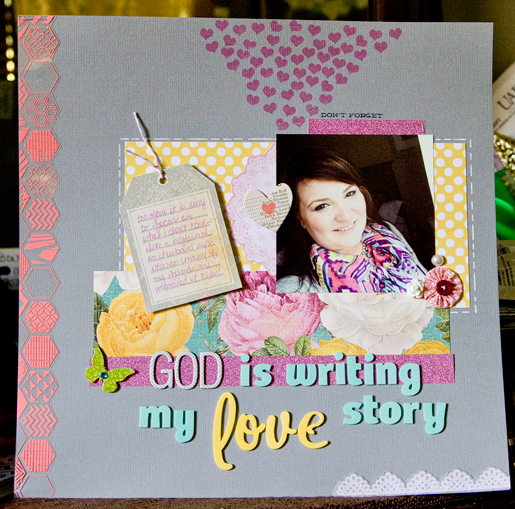 god is writing my love story My wedding ideasmight as well get an early start lol | see more ideas about engagements, wedding ideas and flower decorations.
