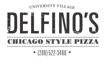 Delfino's Chicago Style Pizza