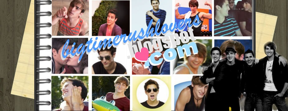 Big Time Rush Lovers♥